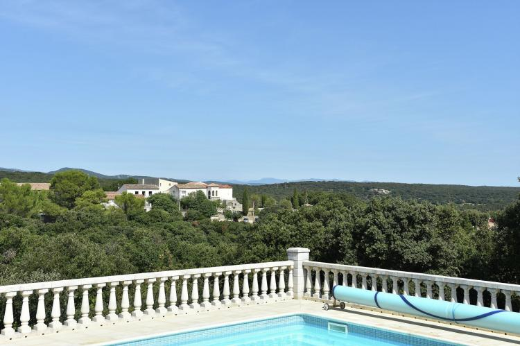 Holiday homeFrance - Languedoc-Roussillon: Chênes Verts 7  [3]