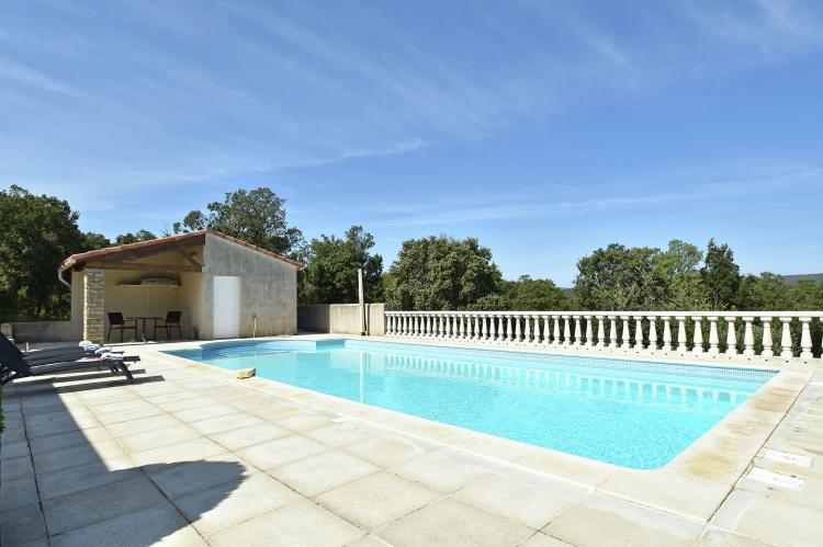 Holiday homeFrance - Languedoc-Roussillon: Chênes Verts 7  [2]