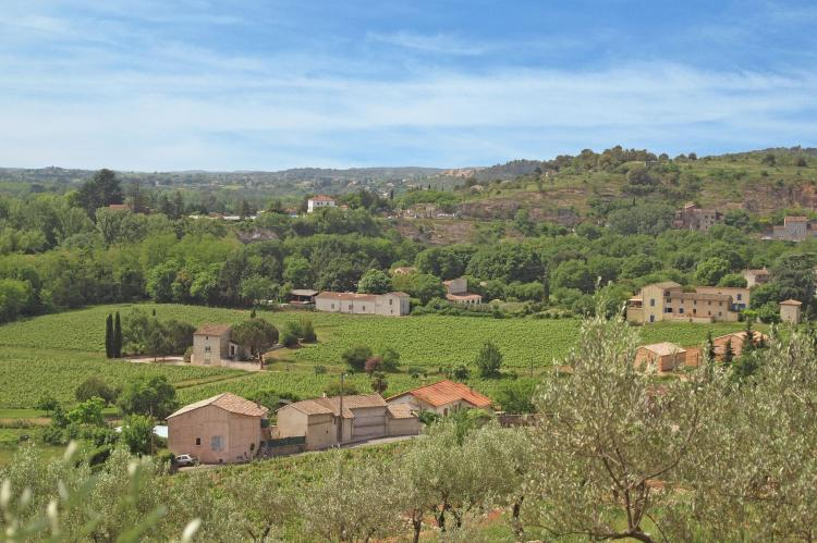 Holiday homeFrance - Languedoc-Roussillon: Chênes Verts 7  [16]