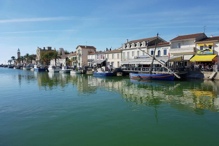 Holiday homeFrance - Languedoc-Roussillon: Chênes Verts 7  [20]