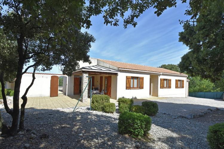 Holiday homeFrance - Languedoc-Roussillon: Chênes Verts 7  [15]