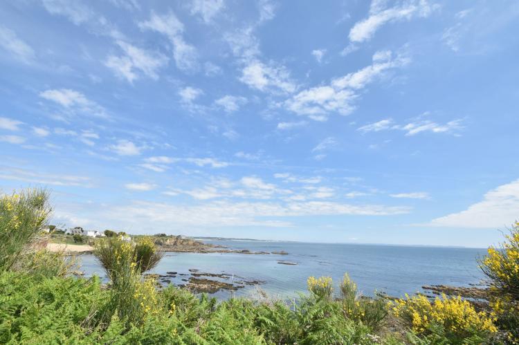 VakantiehuisFrankrijk - Bretagne: Maison à 1km de la plage  [27]