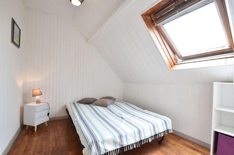 VakantiehuisFrankrijk - Bretagne: Maison à 1km de la plage  [12]