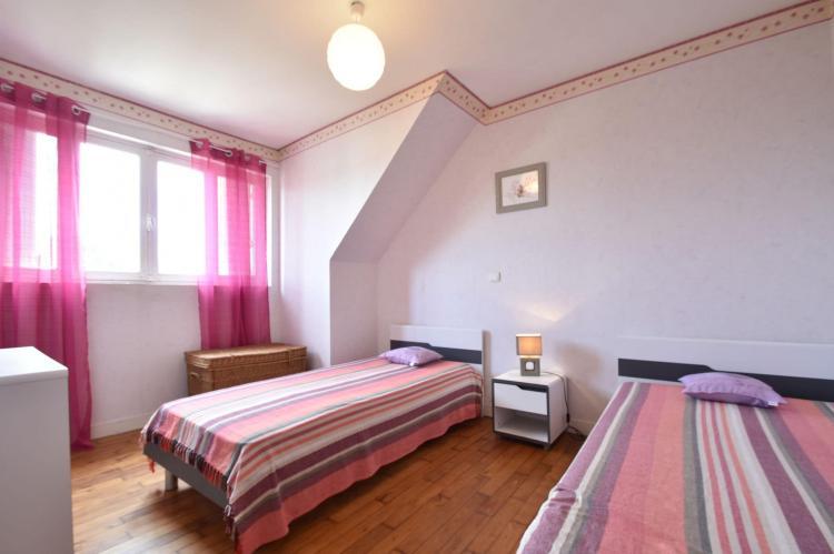 VakantiehuisFrankrijk - Bretagne: Maison à 1km de la plage  [14]