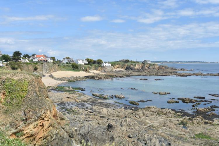 VakantiehuisFrankrijk - Bretagne: Maison à 1km de la plage  [26]