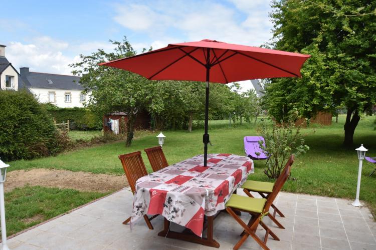 VakantiehuisFrankrijk - Bretagne: Maison à 1km de la plage  [21]