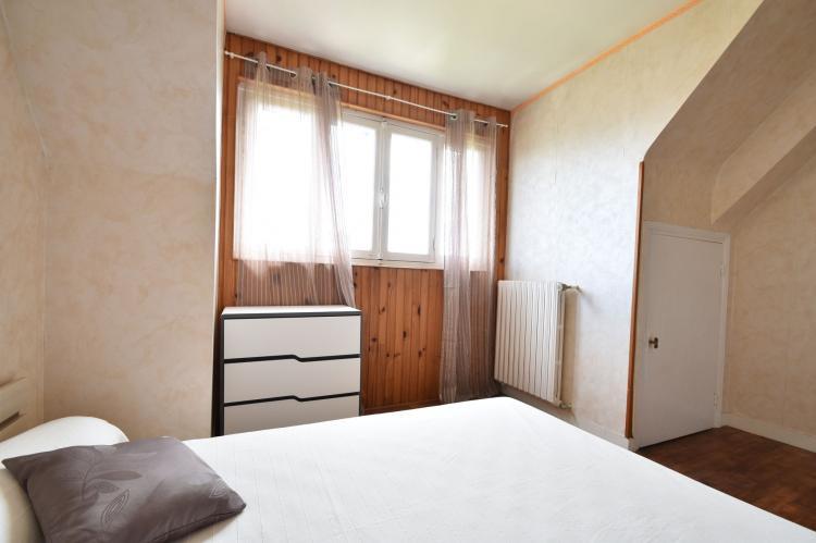 VakantiehuisFrankrijk - Bretagne: Maison à 1km de la plage  [17]