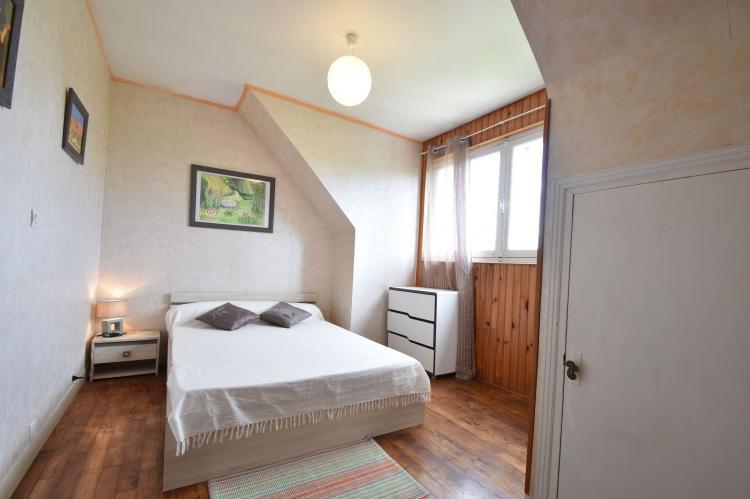 VakantiehuisFrankrijk - Bretagne: Maison à 1km de la plage  [16]