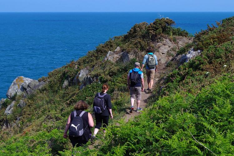 VakantiehuisFrankrijk - Bretagne: Maison à 1km de la plage  [28]