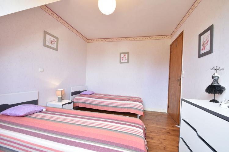 VakantiehuisFrankrijk - Bretagne: Maison à 1km de la plage  [15]