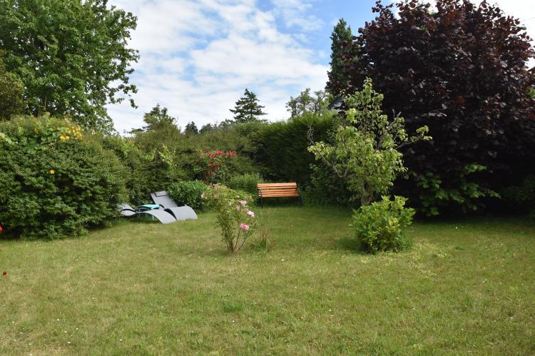 VakantiehuisFrankrijk - Bretagne: Maison à 1km de la plage  [24]
