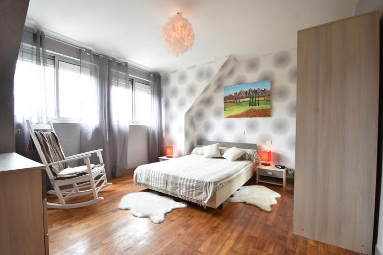 VakantiehuisFrankrijk - Bretagne: Maison à 1km de la plage  [11]