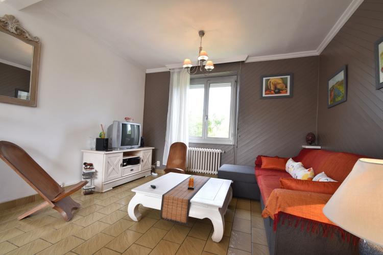 VakantiehuisFrankrijk - Bretagne: Maison à 1km de la plage  [5]