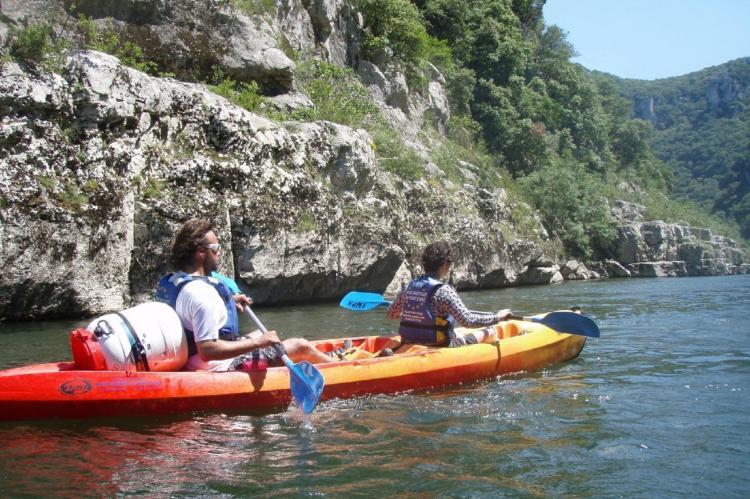 Holiday homeFrance - Ardèche: Villa - Les Vans  [29]