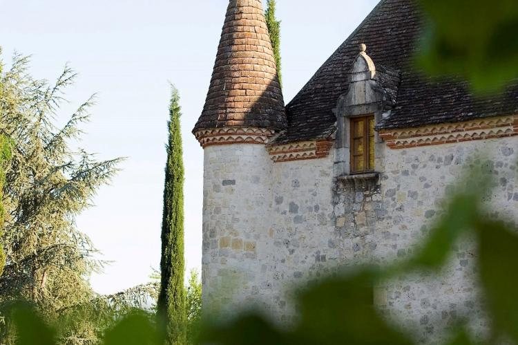 VakantiehuisFrankrijk - Atlantische kust: Chateau Martinus  [40]