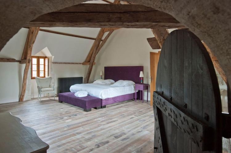 VakantiehuisFrankrijk - Atlantische kust: Chateau Martinus  [22]