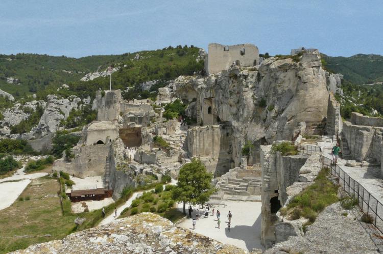 Holiday homeFrance - Provence-Alpes-Côte d'Azur: Mazet provencale  [23]