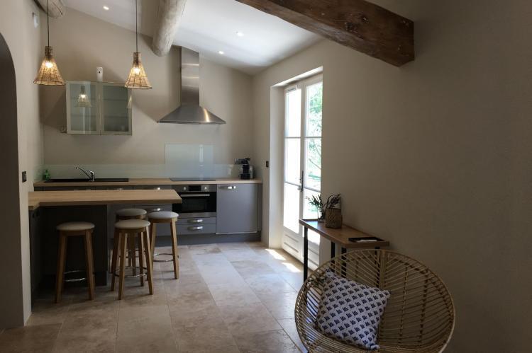 Holiday homeFrance - Provence-Alpes-Côte d'Azur: Mazet provencale  [7]