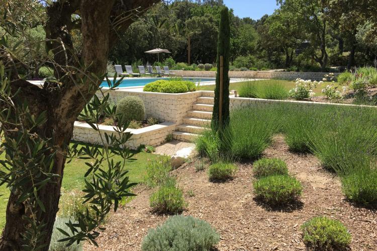 Holiday homeFrance - Provence-Alpes-Côte d'Azur: Mazet provencale  [16]
