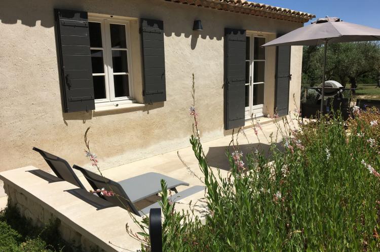 Holiday homeFrance - Provence-Alpes-Côte d'Azur: Mazet provencale  [15]
