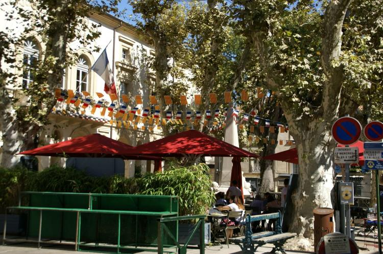 Holiday homeFrance - Provence-Alpes-Côte d'Azur: Mazet provencale  [22]