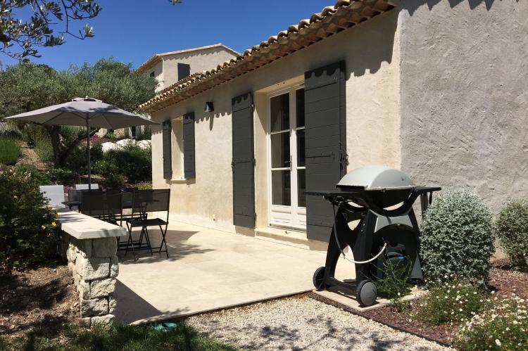 Holiday homeFrance - Provence-Alpes-Côte d'Azur: Mazet provencale  [1]
