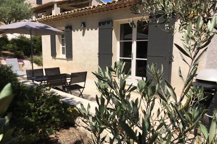 Holiday homeFrance - Provence-Alpes-Côte d'Azur: Mazet provencale  [3]