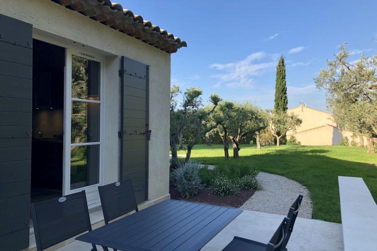 Holiday homeFrance - Provence-Alpes-Côte d'Azur: Mazet provencale  [13]