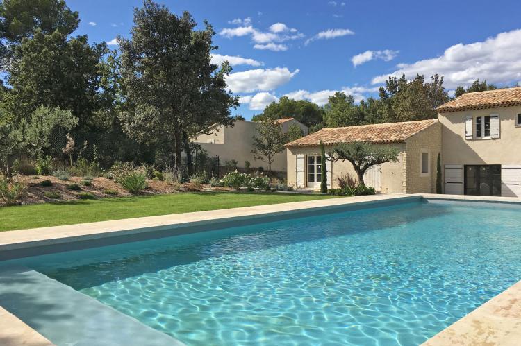 Holiday homeFrance - Provence-Alpes-Côte d'Azur: Mazet provencale  [4]
