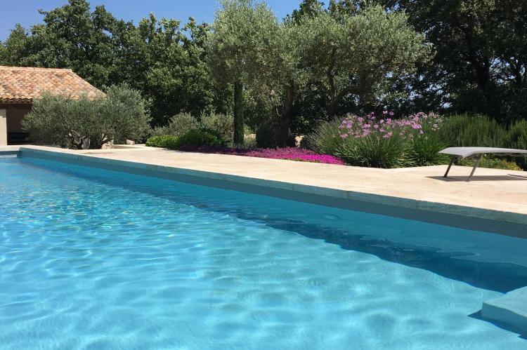 Holiday homeFrance - Provence-Alpes-Côte d'Azur: Mazet provencale  [5]