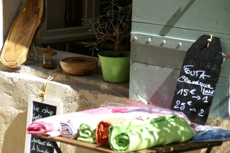 Holiday homeFrance - Provence-Alpes-Côte d'Azur: Mazet provencale  [20]