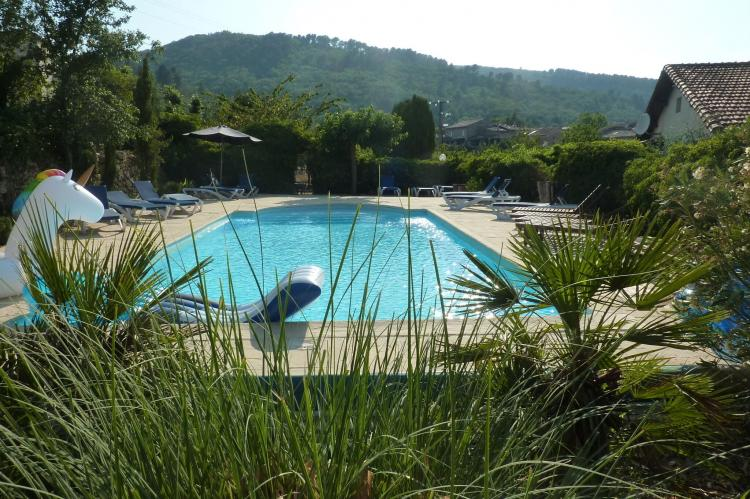 Holiday homeFrance - Languedoc-Roussillon:   [1]