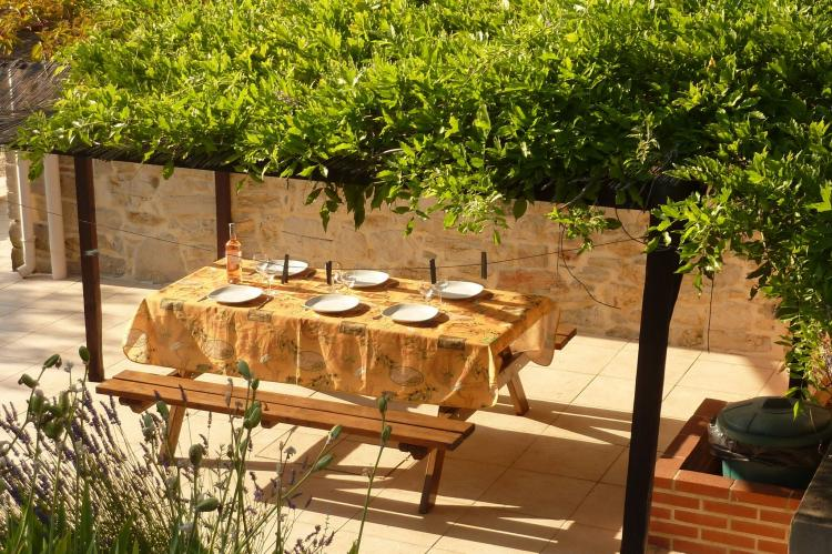 Holiday homeFrance - Languedoc-Roussillon:   [8]