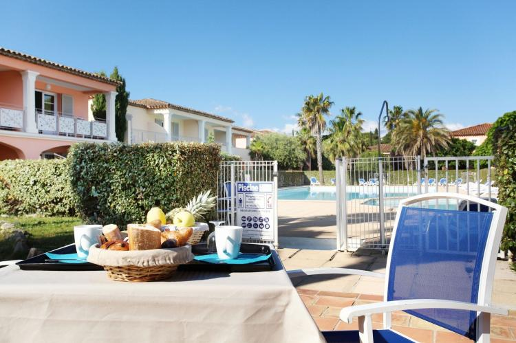 VakantiehuisFrankrijk - Provence-Alpes-Côte d'Azur: La Palmeraie 2  [5]