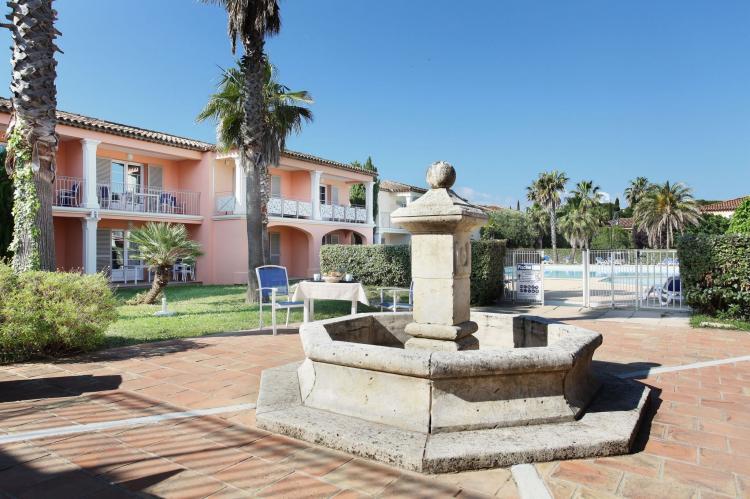 VakantiehuisFrankrijk - Provence-Alpes-Côte d'Azur: La Palmeraie 4  [2]