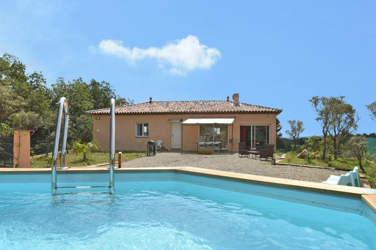 VakantiehuisFrankrijk - Provence-Alpes-Côte d'Azur: Les Lavandes  [1]