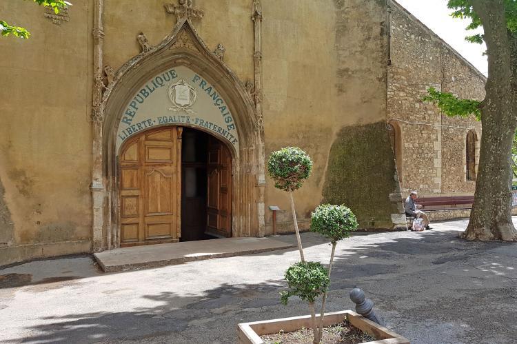 VakantiehuisFrankrijk - Provence-Alpes-Côte d'Azur: Les Lavandes  [30]