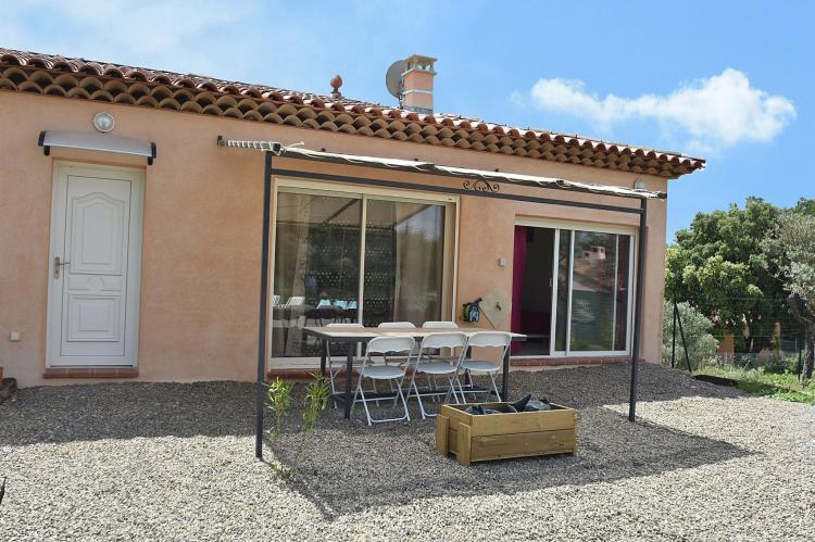 VakantiehuisFrankrijk - Provence-Alpes-Côte d'Azur: Les Lavandes  [24]