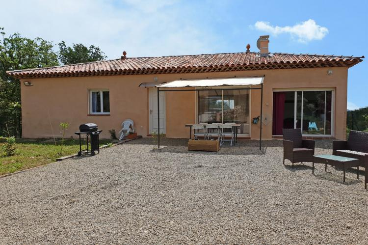 VakantiehuisFrankrijk - Provence-Alpes-Côte d'Azur: Les Lavandes  [2]