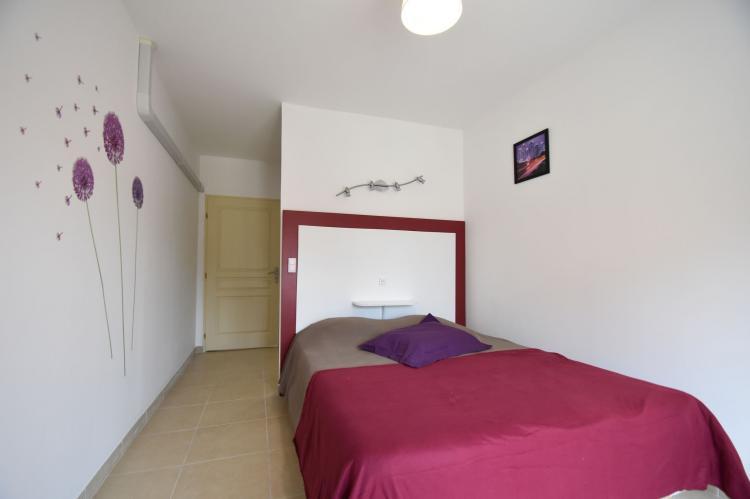 VakantiehuisFrankrijk - Provence-Alpes-Côte d'Azur: Les Lavandes  [13]