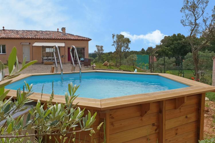VakantiehuisFrankrijk - Provence-Alpes-Côte d'Azur: Les Lavandes  [3]