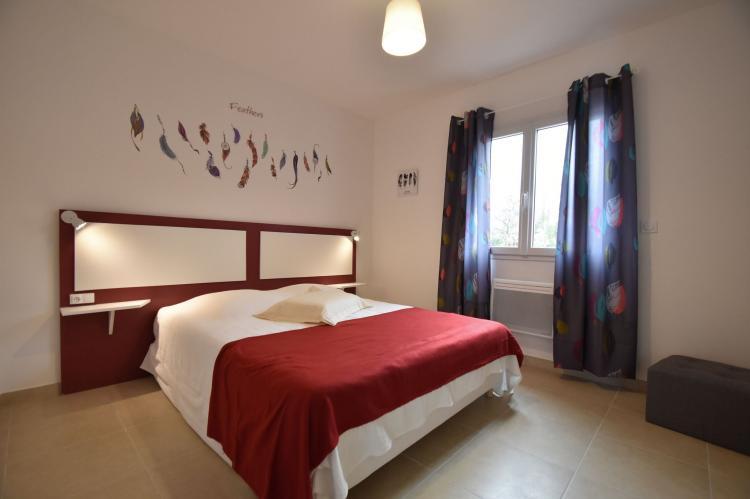 VakantiehuisFrankrijk - Provence-Alpes-Côte d'Azur: Les Lavandes  [16]