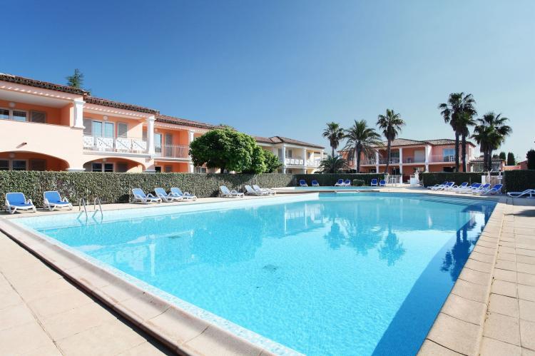 VakantiehuisFrankrijk - Provence-Alpes-Côte d'Azur: La Palmeraie 3  [4]