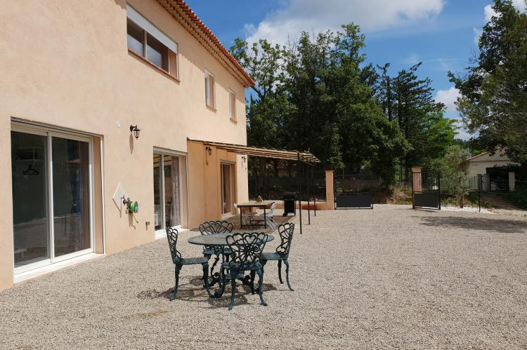 Holiday homeFrance - Provence-Alpes-Côte d'Azur: Les Oliviers  [24]