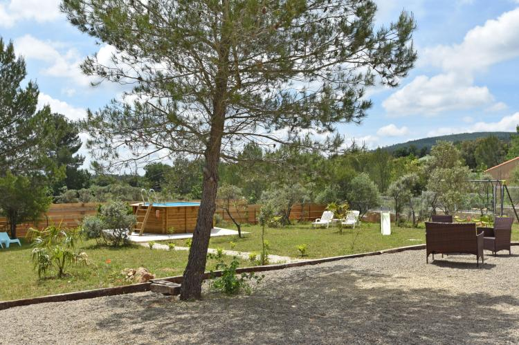 Holiday homeFrance - Provence-Alpes-Côte d'Azur: Les Oliviers  [26]