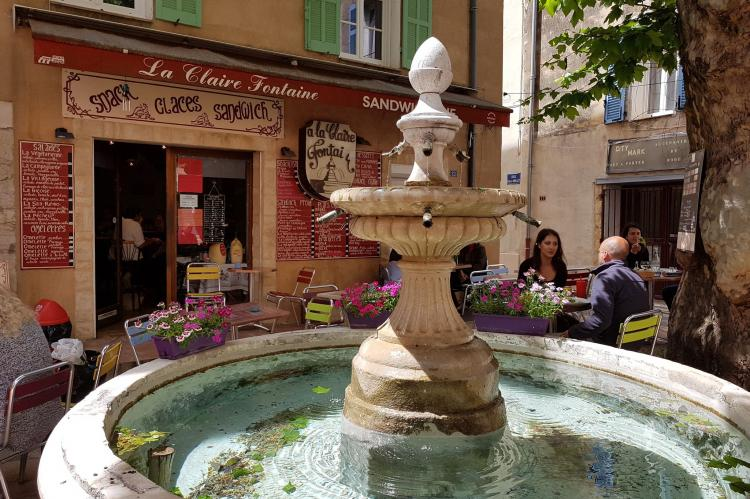 Holiday homeFrance - Provence-Alpes-Côte d'Azur: Les Oliviers  [35]