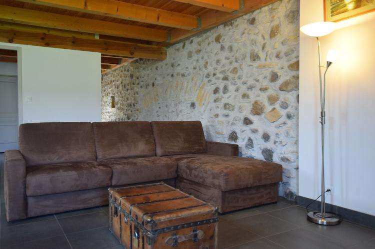 Holiday homeFrance - Ardèche: Cottage les Bombis  [14]