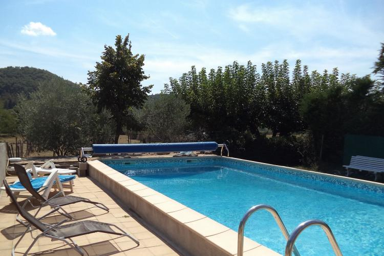 Holiday homeFrance - Ardèche: Cottage les Bombis  [1]