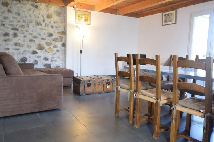 Holiday homeFrance - Ardèche: Cottage les Bombis  [17]