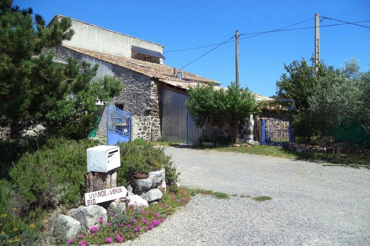 Holiday homeFrance - Ardèche: Cottage les Bombis  [2]